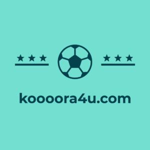 kooora4u logo