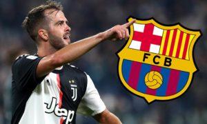 بيانيش يختار الانتقال الي برشلونة